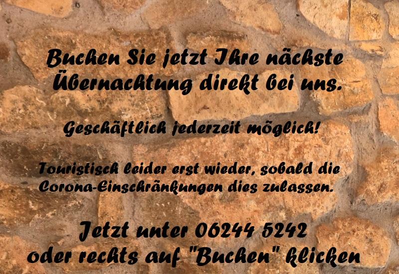 Kurzurlaub Im Weingut Rheinhessen Hotel Und Gastehaus Weingewolbe